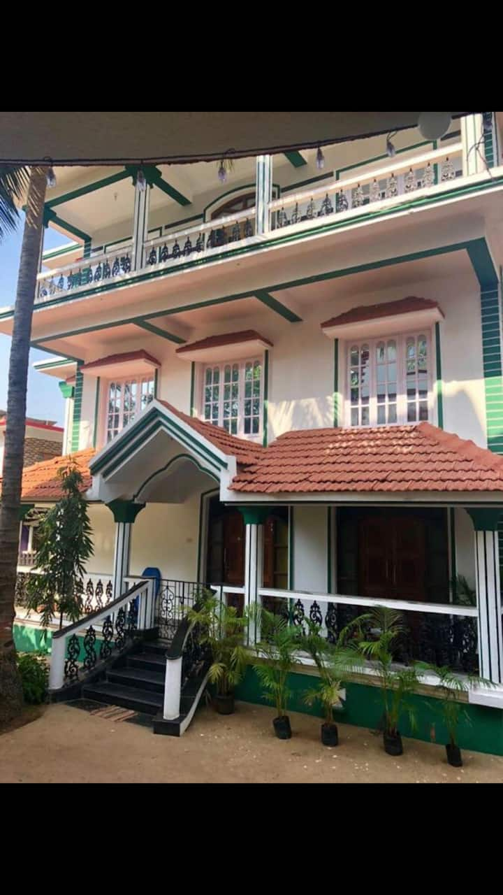 Rosary Guest House Mini