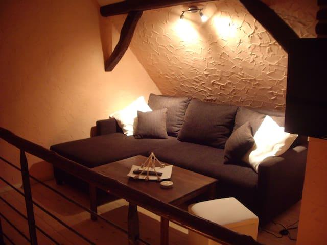 Ferienwohnung Ulrich - Kammerforst - Apartamento