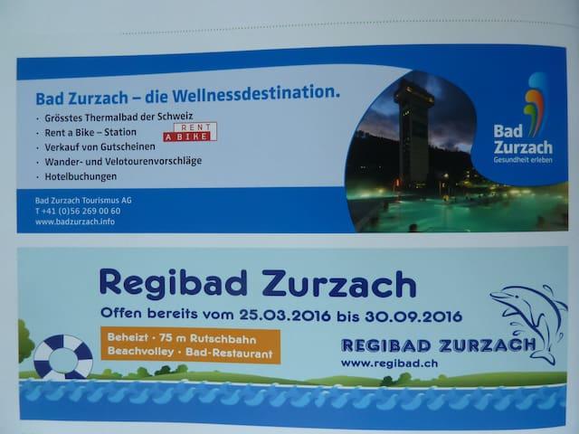 bad zurzach 2017: top 20 bad zurzach vacation rentals, vacation, Badezimmer ideen