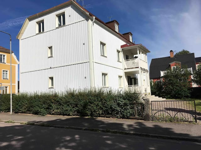 Folkungagatan, Linköping