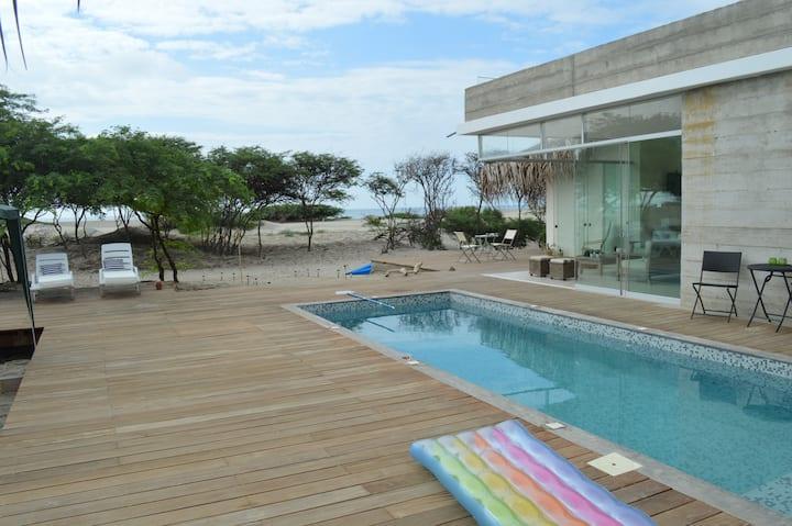 Villa Wayra Vichayito