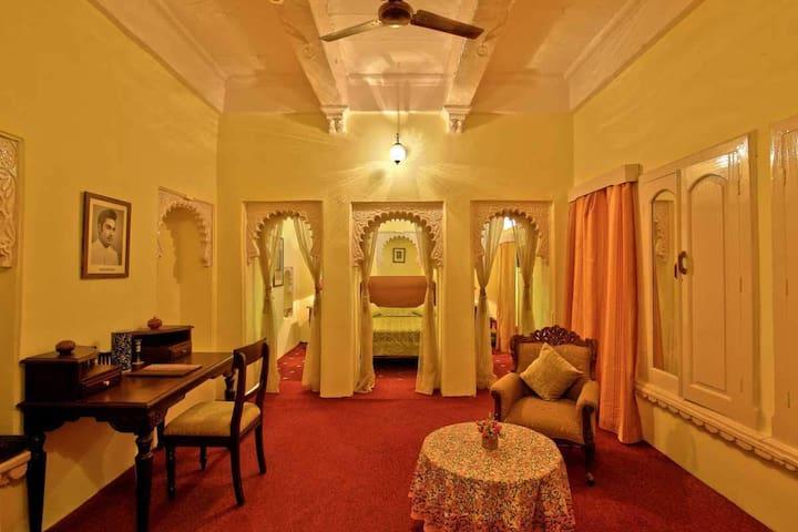 Heritage Suite Near Udaipur