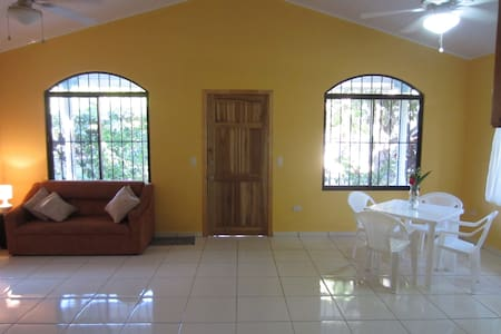 Beautiful New 3 Bedroom Bungalow - Paquera - House