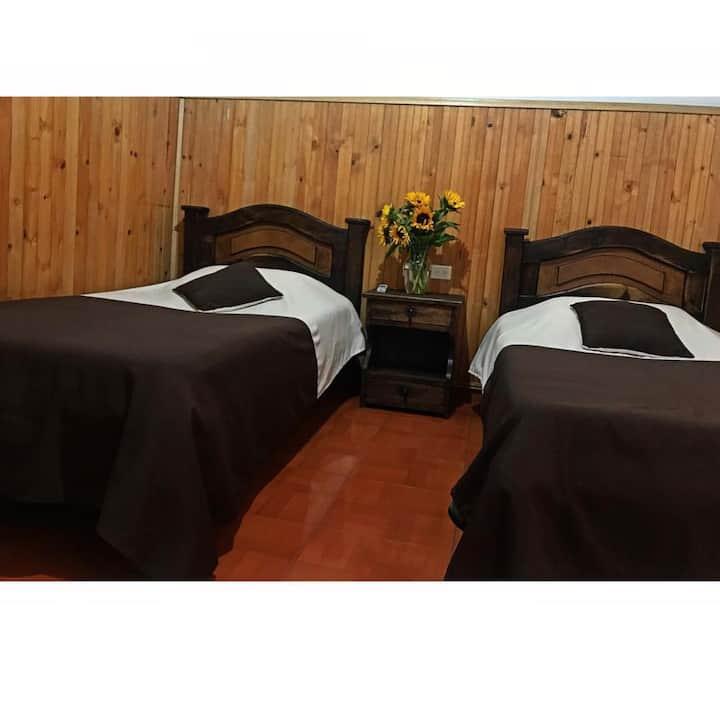 Hotel Posada Colombiana