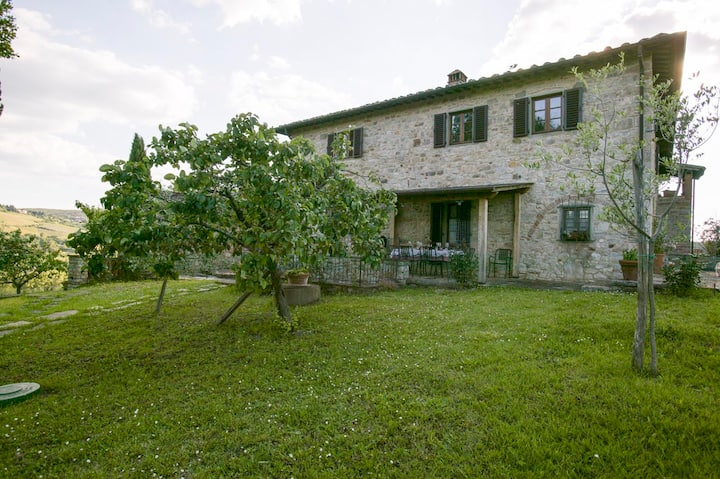 Casa Vacanze Il Corno - Il Camino