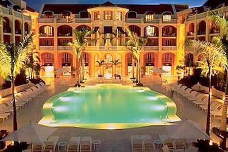 Hotel Sofitel Santa Clara - Cartagena - Lejlighed