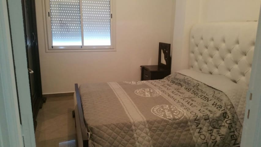 Les 4 logements de kelibia la blanche