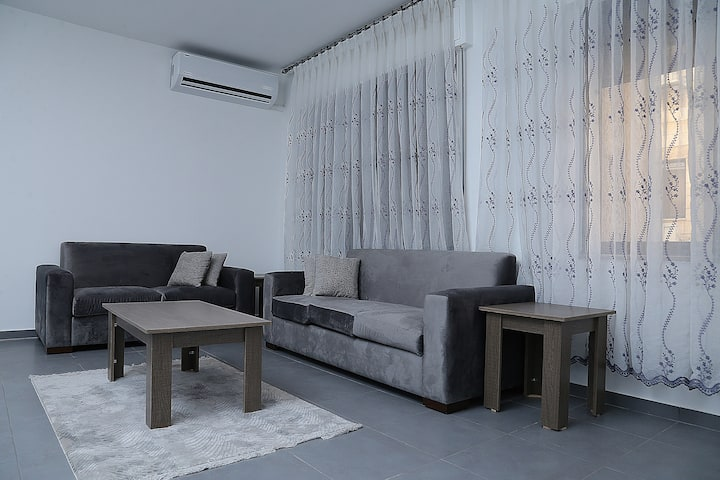 New Brand Two bedrooms apartment
