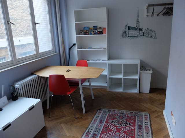 Studio right next to Grand Place - Brussel - Appartement