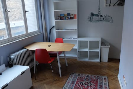 Studio right next to Grand Place - Brussel