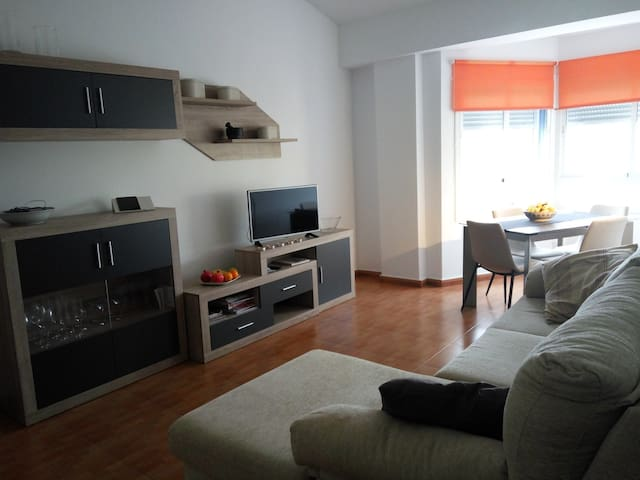 """Aguayro"" Apartment in Vecindario."