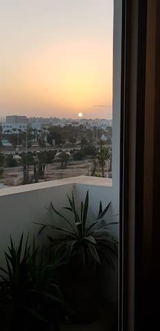 Pour une bonne détente à Agadir