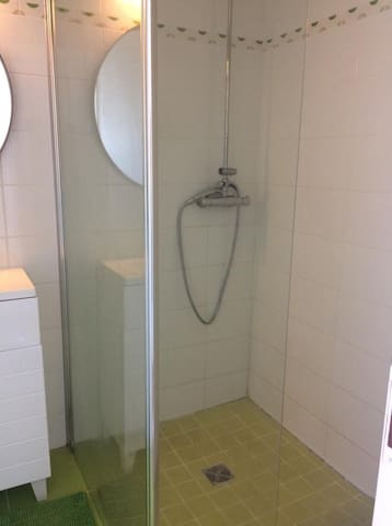 Étage - salle de bain