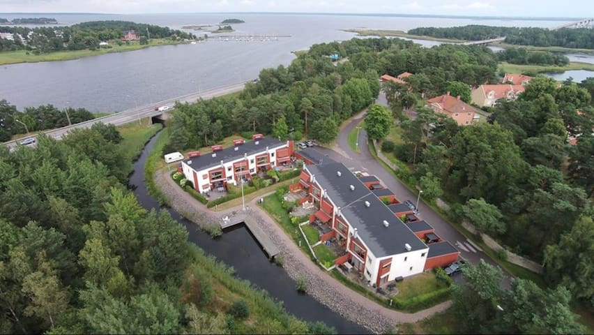 Kalmar - Casa