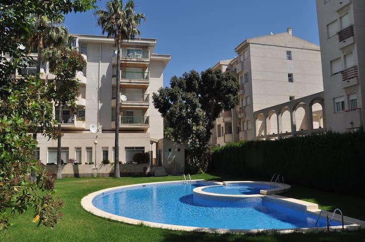 Apt. Costa Blanca, Albir Spain - l'Alfàs del Pi - Appartement