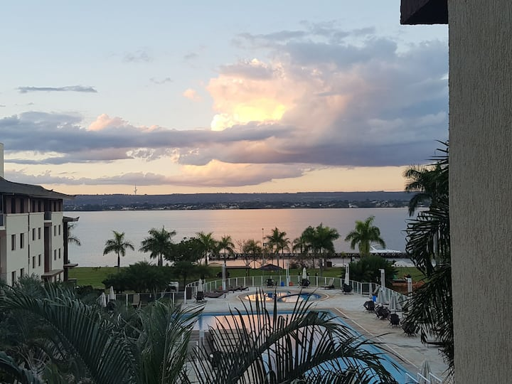 MELHOR  Flat Life Resort
