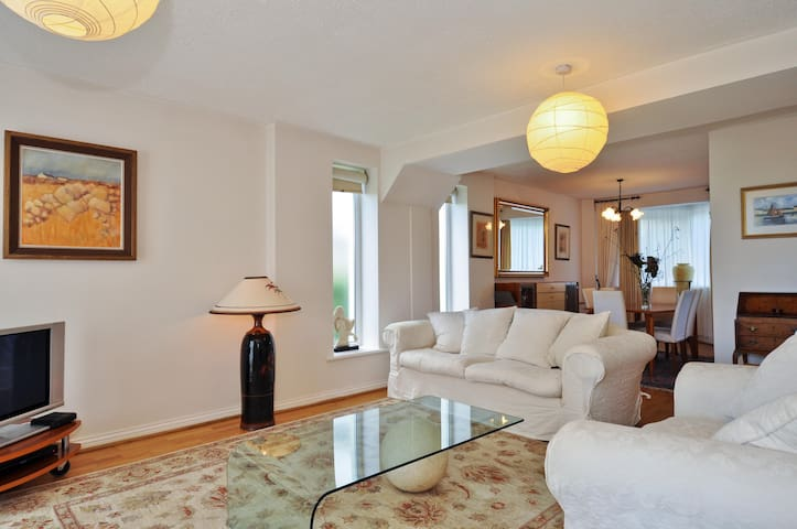 Luxury Apartment beside the sea - Galway City - Wohnung