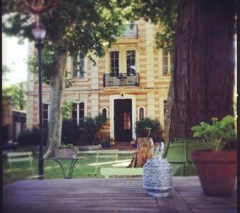luxury bed and breakfast  - Alet-les-Bains - Bed & Breakfast