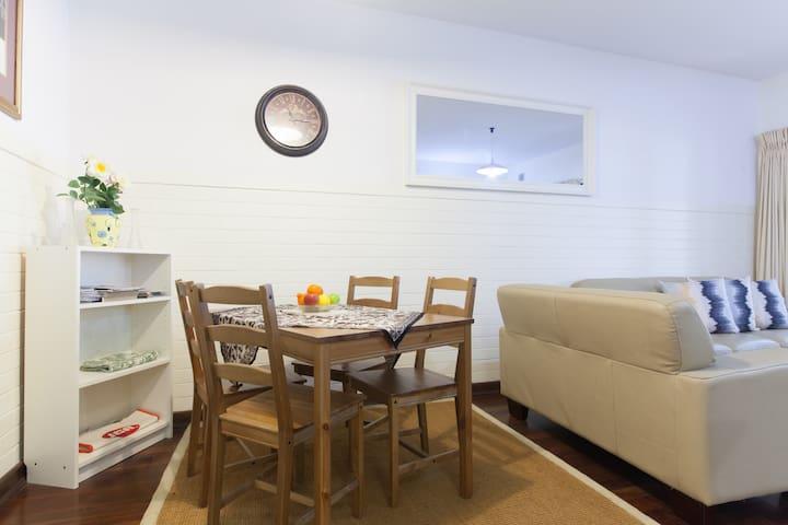 B2 Large apartment in Nedlands close to CBD - Crawley - Pis