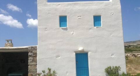 Villa Demosthenis