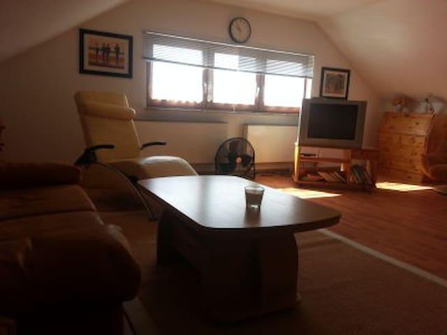 Hübsche Ferienwohnungen in Hooksiel - Wangerland - Huis