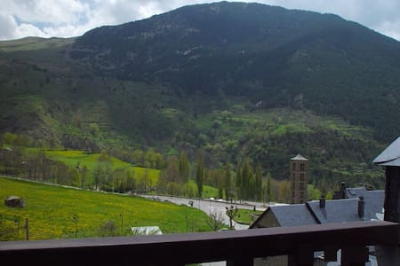 Estudio en Taüll, Vall de Boí - Taüll - Lägenhet