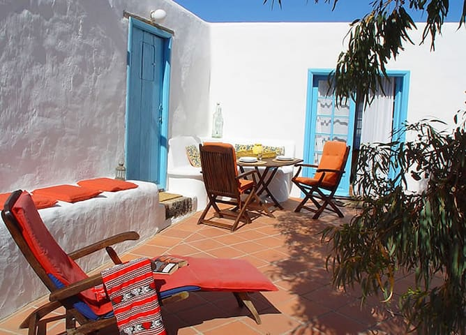 Apartment DAMICHI in Teguise for 2p - Teguise - Appartement