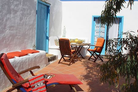 Apartment DAMICHI in Teguise for 2p - Teguise