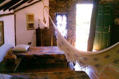 Authentic charming cabin with pool  - Altagracia