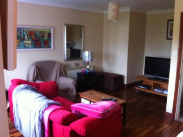 Bijoux apartment - Galway - Appartement
