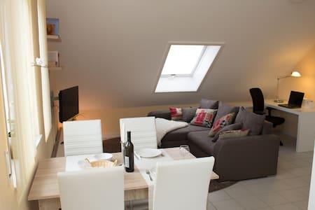 Apartment/ 2- Zimmerwohnung - Fernwald - House