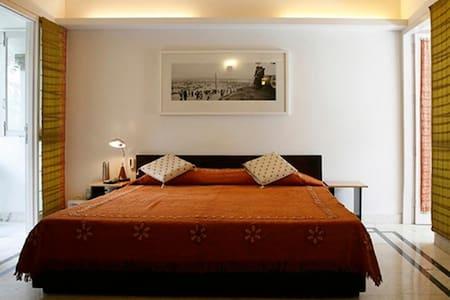 The Jasmine Room Vasant Kunj