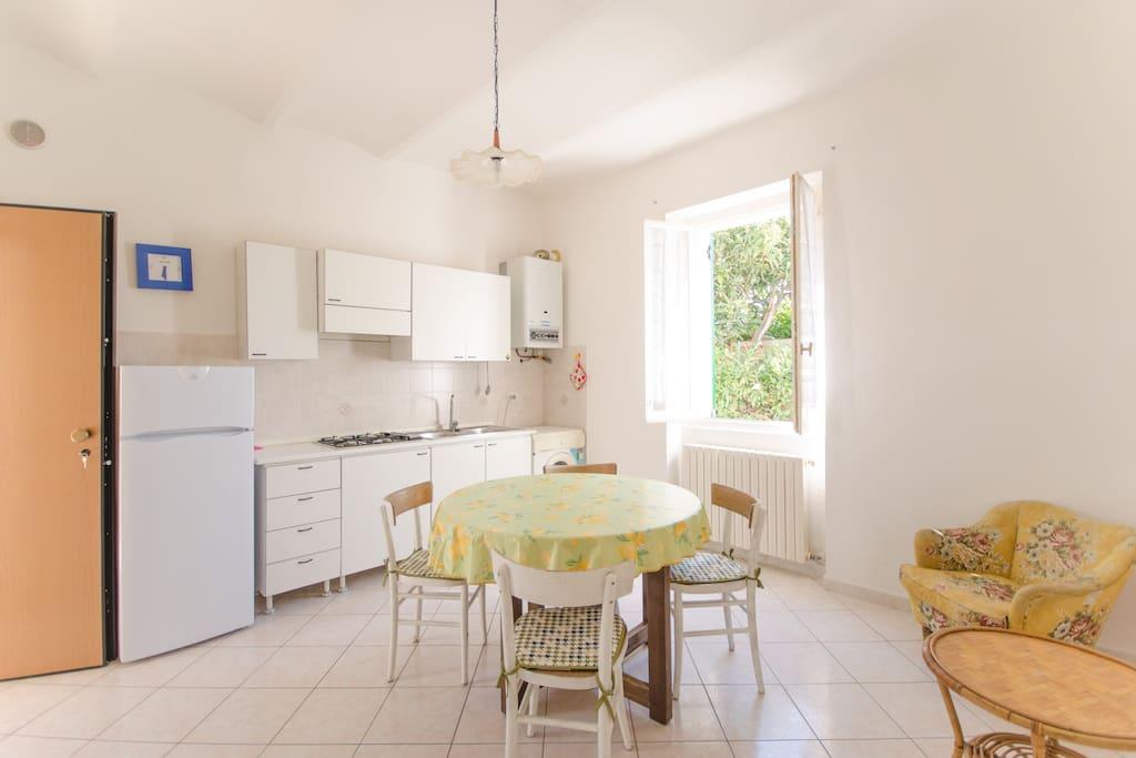 Vacanze al mare ad ortona low cost appartamenti in for Appartamenti barcellona centro low cost