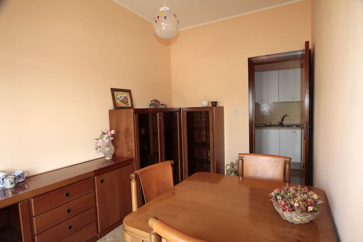 Cozy flat - Siracusa - Palazzolo Acreide - Appartement