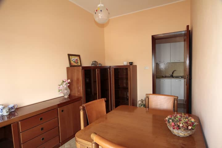 Cozy flat - Siracusa