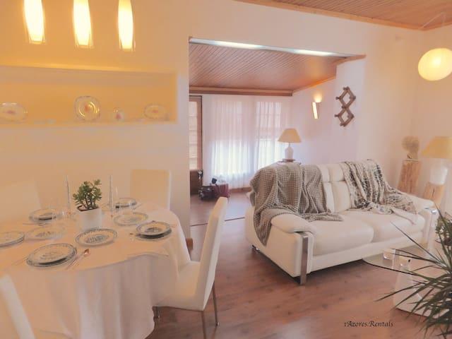 Chic flat in Horta, Toca da Raposo RRAL#339 - Horta - Apartmen