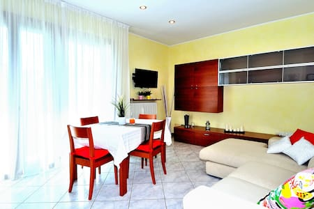 RENT IT VENICE Bosso House - Venetsia - Huoneisto