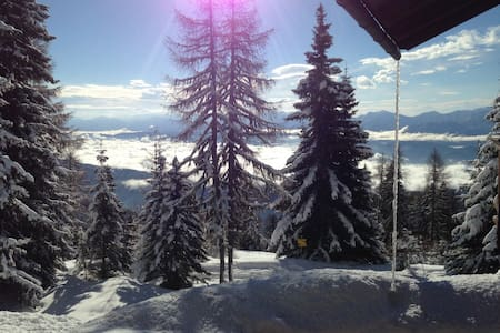Gerlitzen Lodge Ski-In-Ski-Out - Treffen