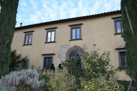 Appartamento in Colonica Antica, natura e sogno - Calenzano