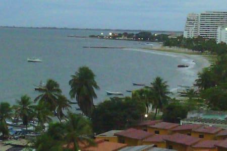Holidad apartament  Isla Margarita - Porlamar - Byt