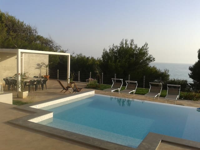 B&B sea side in San Leone - Agrigento - Bed & Breakfast