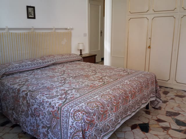 Chiavari Liguria cinque terre, Sea 4 beds, parking - Chiavari - Apartmen