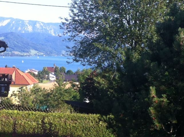 Lakeview Bungalow Attersee - Haining