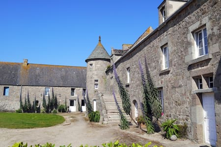 Manoir du Houguet - Réville - Bed & Breakfast