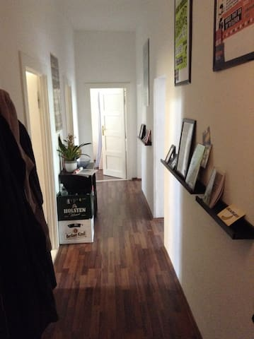 spacious appartm in CENTRAL Berlin! - Berlin - Apartment
