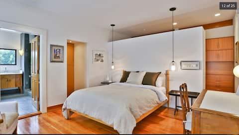 Bed & Design - studio close to  beach in OceanPark