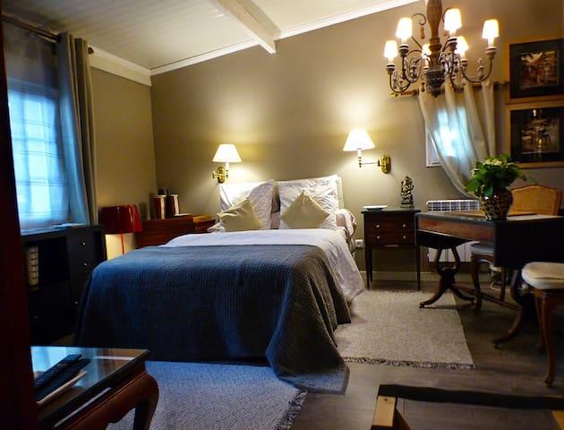 Bonito y acogedor Bed & Breakfast