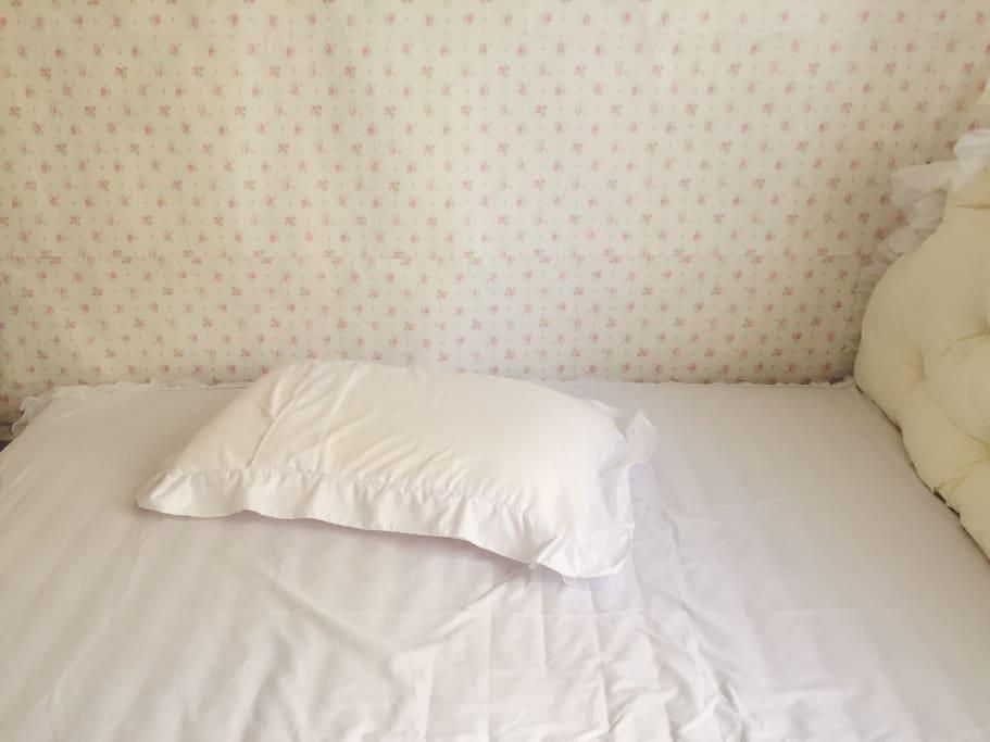 房间…可用做租房拍摄的道具