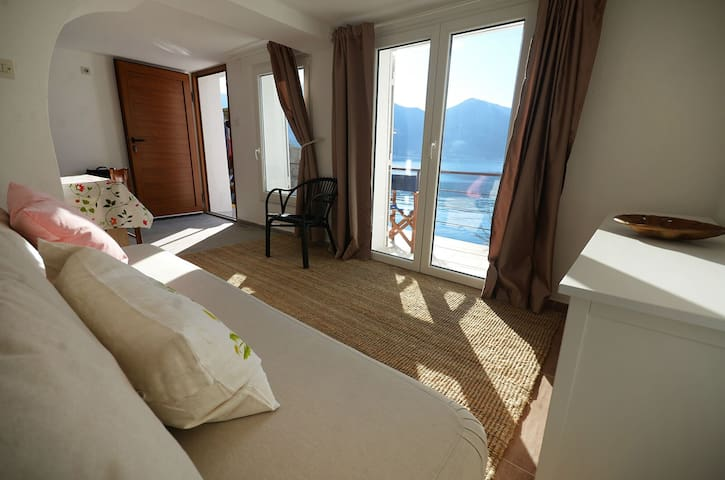 Sealine Kotor apartment 2 - Kotor - Appartement
