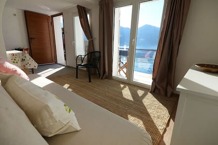 Sealine Kotor apartment 2 - Kotor